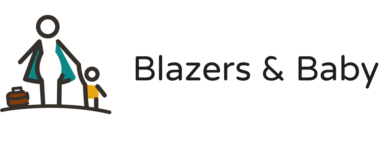 Blazers & Baby - Resources for the Nigerian Working Mother